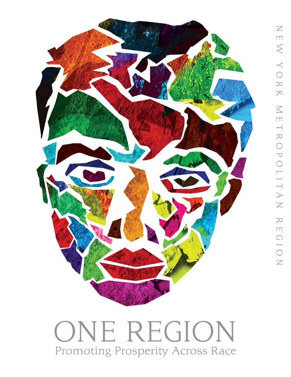 One Region: Promoting Prosperity Across Race, Tronvig Group