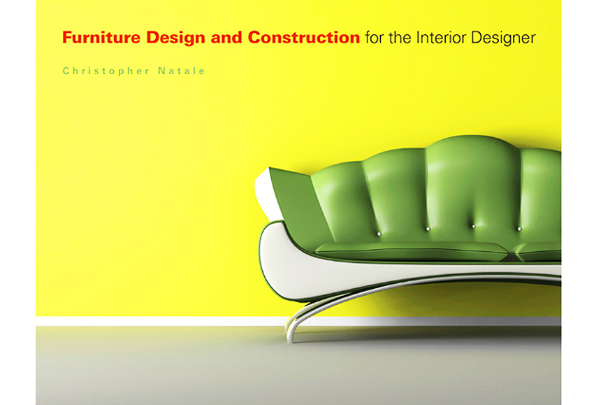 Condé Nast Furniture Design and Construction for the Interior Designe