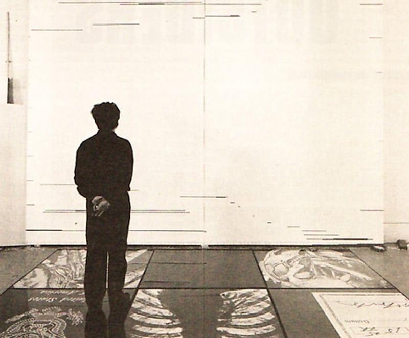Arakawa + Madeline Gins, Kyoto Journal 19-1991