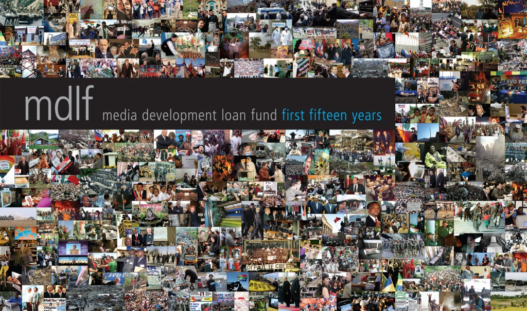 MDLF First 15 Years: Underwriting Democracy Through the Fourth Estate, Tronvig Group