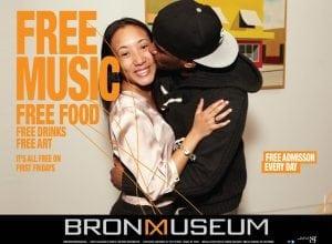 Bronx Museum, Tronvig Group