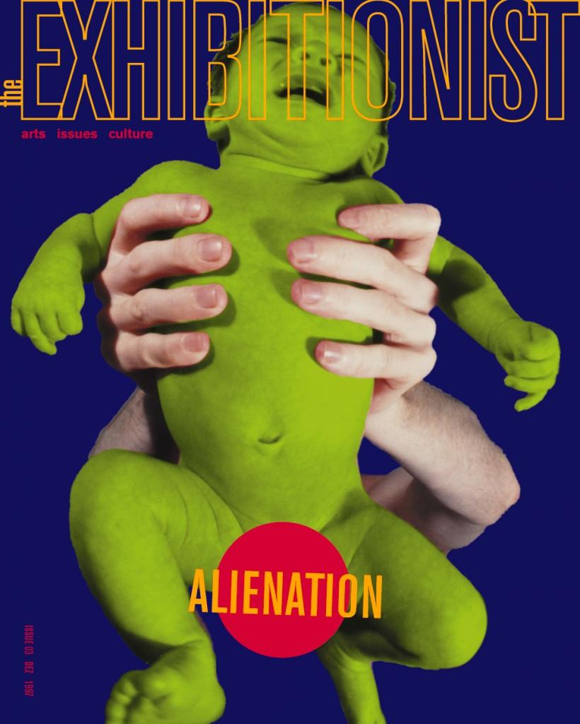The Exhibitionist Magazine, 1997