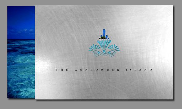 The Gunpowder Island Cover, Tronvig Group