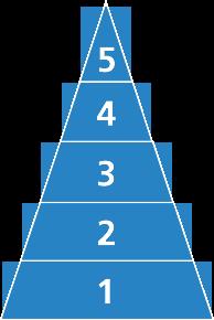 Tronvig Group Brand Pyramid