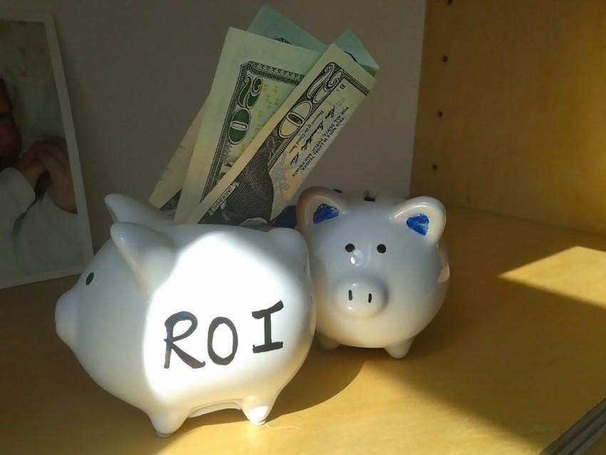 Nonprofit Marketing Return on Investment