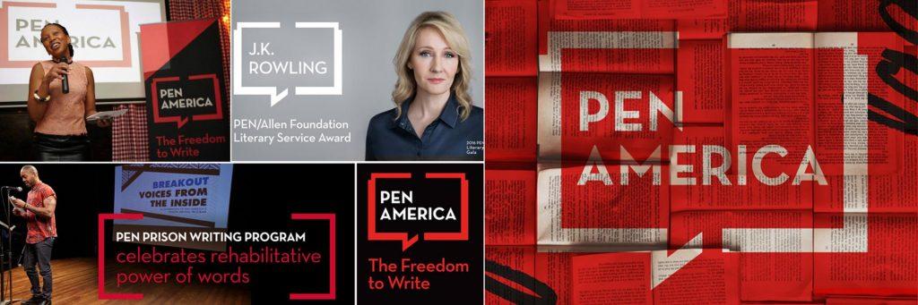 Brand names: PEN America New Brand
