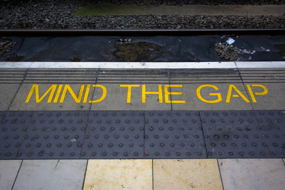 mind the communication gap