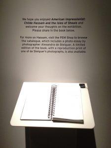 experiential museum